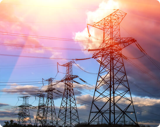 Accounting Services for Power Industry