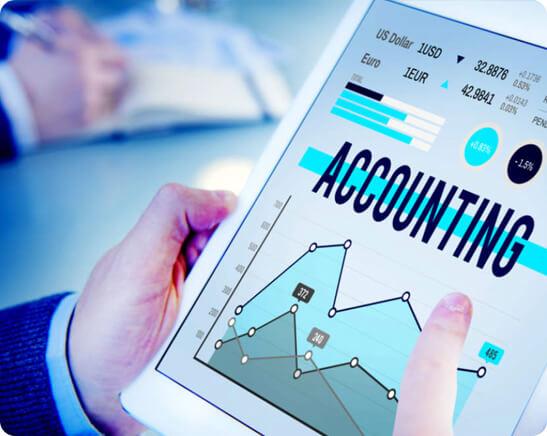 Epicor Accounting