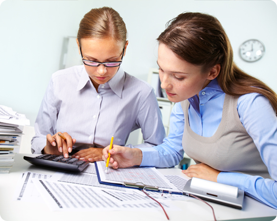 Franchise Business Accounting Services