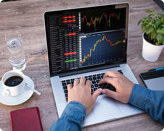 Trading Firm Accounting