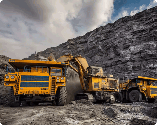 Accounting for Mining