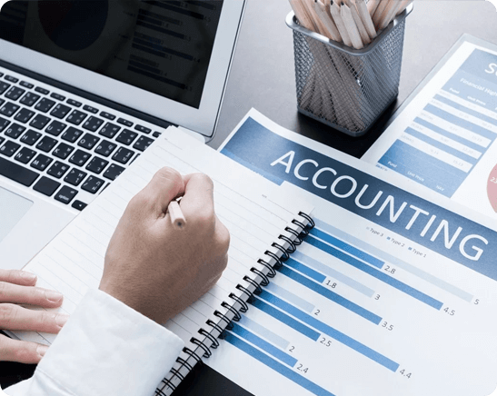 Accounting Services for Mining